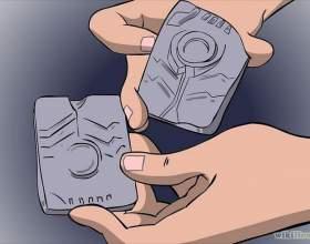 Как сделать слепок фото