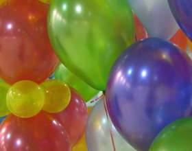 Как сделать собачку из воздушных шариков фото
