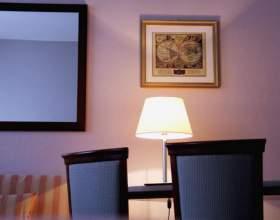 Как сделать стенку из гипсокартона фото