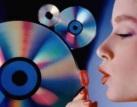 Как сделать свой диск с песнями фото