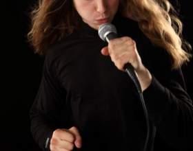 Как сделать свой голос сильнее фото