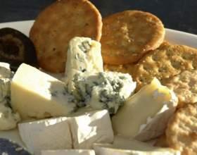 Как сделать сыр из творога фото