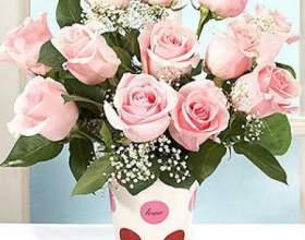 Как сделать так, чтобы розы дольше простояли фото