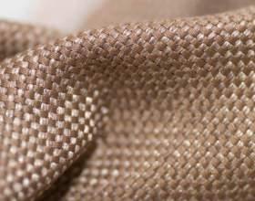 Как сделать ткань из льна фото