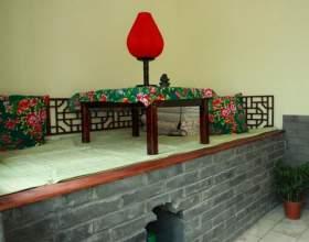 Как сделать традиционную китайскую печь фото