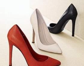 Как сделать туфли по размеру фото