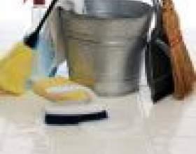 Как сделать уборку в квартире приятным занятием фото