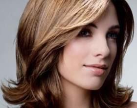 Как сделать укладку волос фото