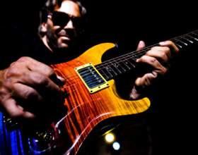 Как сделать усилитель для гитары фото