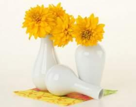 Как сделать вазу из пластики фото