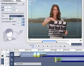 Как сделать видеонарезку фото