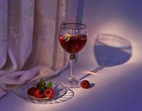 Как сделать вино из малины фото