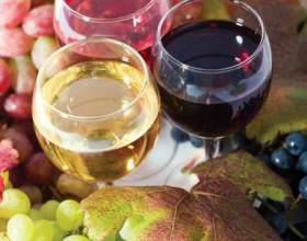 Как сделать виноградное вино фото