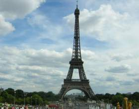 Как сделать визу во францию фото