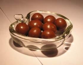 Как сделать вкусные конфеты из детского питания фото