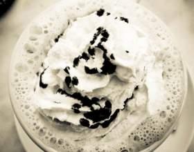 Как сделать вкусный коктейль с мороженым фото