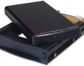 Как сделать внешний жесткий диск фото