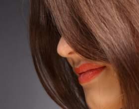 Как сделать волосы блестящими и гладкими фото