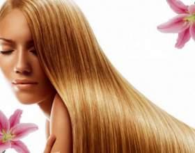 Как сделать волосы более гладкими фото