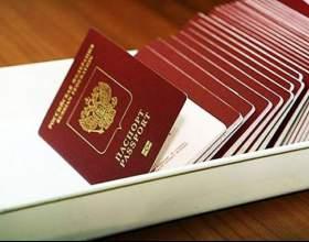 Как сделать загранпаспорт в красноярске фото