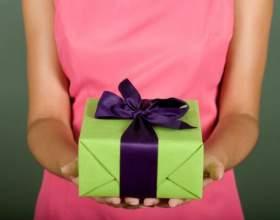 Как сделать запоминающийся подарок фото