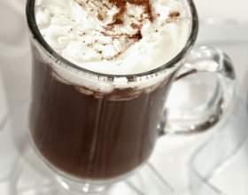 Как сделать жидкий шоколад фото