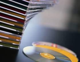 Как скопировать с компьютера файлы на диск фото