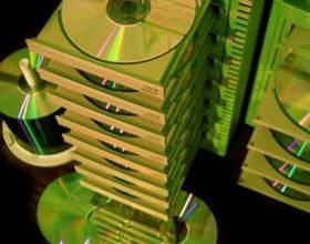 Как скопировать с пк на диск фото