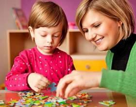 Как следует играть с ребенком фото