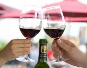 Как следует выбирать вино? фото