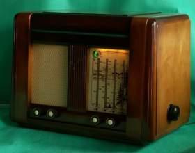 Как слушать бесплатное радио на русском языке в интернете фото