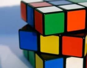 Как смазать кубик рубика фото
