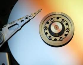 Как сменить файловую систему фото