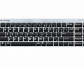 Как сменить язык ввода на экранной клавиатуре фото