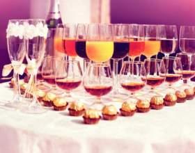 Как смешивать вино с крепким ликером фото