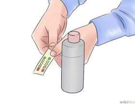 Как смягчить жесткую воду фото