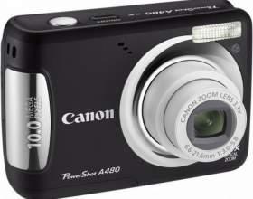 Как смотреть фильмы на фотоаппарате фото