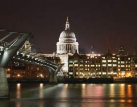 Как снимать ночной город фото