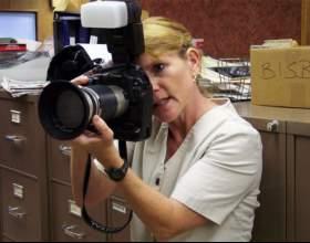 Как снимать портфолио фото