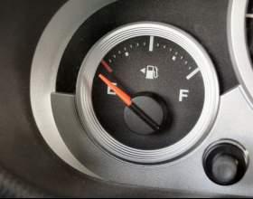 Как снизить расход бензина фото