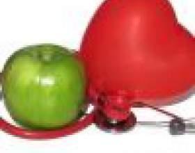 Как снизить уровень холестерина с помощью диеты фото