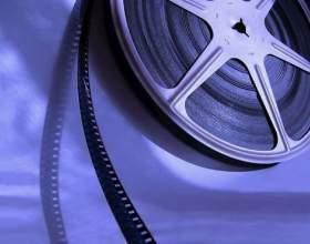 Как снять фильм на любительскую камеру фото