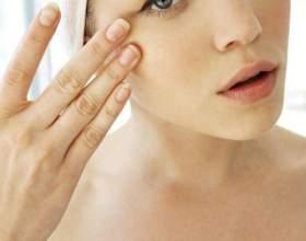 Как снять опухлость лица фото