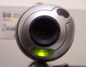 Как снять видео с помощью веб-камеры фото