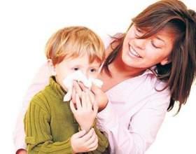 Как снять заложенность носа у ребенка фото