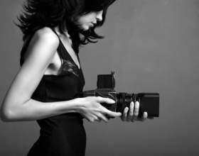Как сняться в рекламе фото