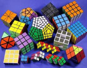 Как собирать головоломки рубика фото