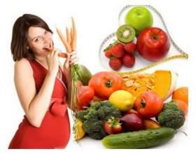 Как соблюдать диету при беременности фото