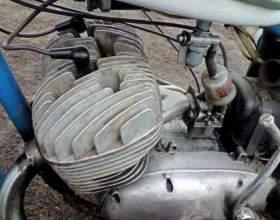 Как собрать двигатель юпитер-5 фото
