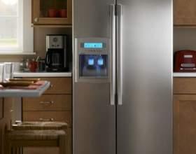 Как собрать холодильник фото